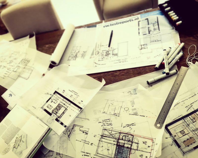 JURY! ontwerpt nieuwbouwwoning aan de Maas in hartje Rotterdam