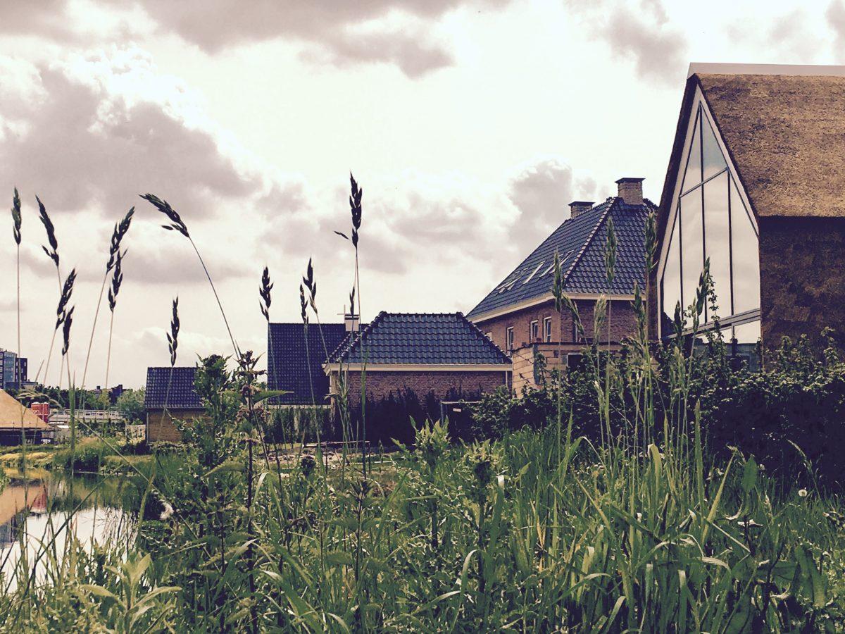 Bouwupdate modern landelijke villa Maassluis Wilgenrijk