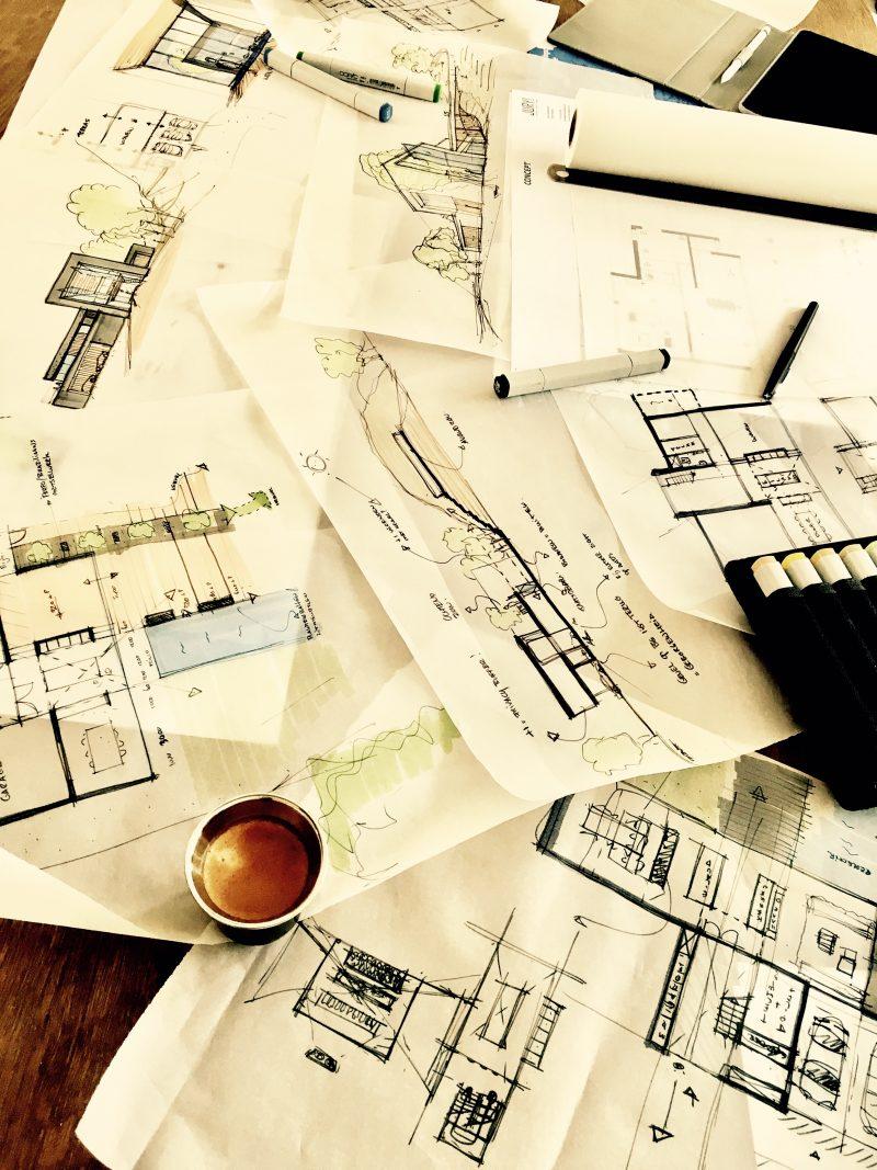 JURY! ontwerpt moderne villa in het Westland