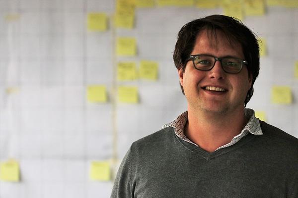 Maarten Schaap