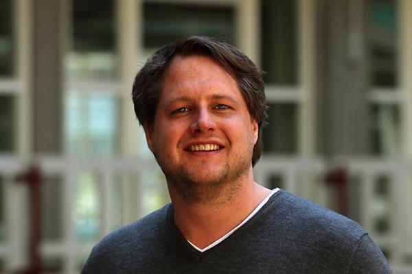 Maarten @ JURY!