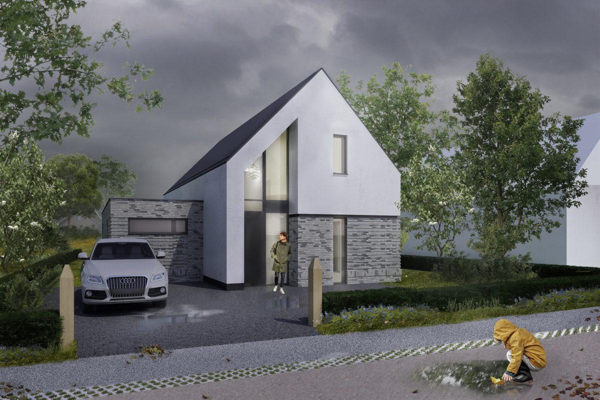 JURY! ontwerpt eigentijds toekomstbestendig maatpak in Wilgenrijk Maassluis