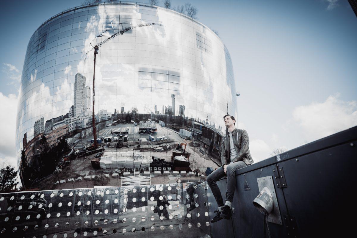 Interview Rob Reintjes voor de Rotterdamse Vastgoedweek